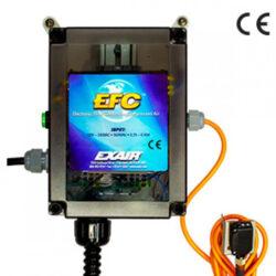 Elektronisk blåsautomatik EFC